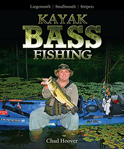Kayak Bass Fishing: Largemouth   Smallmouth   Stripers (Heliconia Press)...