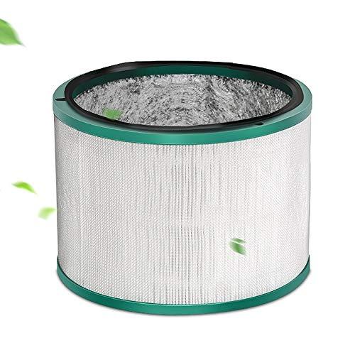 N / A Staubsauger-Zubehör Luftreiniger Fan High Efficiency-Filter Kern, for Dyson HP00 / HP02 / HP01 / HP04