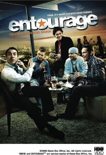 Entourage - Series 2