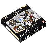 バンダイ (BANDAI) ディズニー ツイステッドワンダーランドツイステッドワンダーランド メタルカードコレクション3パックver.(BOX)