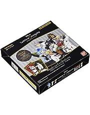迪士尼 Twisted Wonder Land 金屬卡片收藏 3 包ver.(BOX)