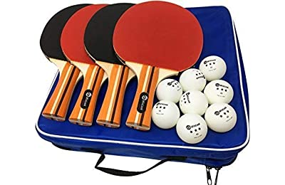 Best Rated in Table Tennis Sets