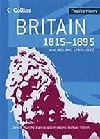 Britain 1815-1895 (Flagship History)