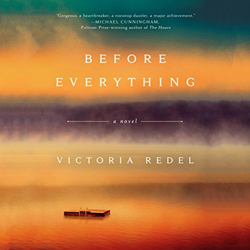 Before Everything audiobook cover art