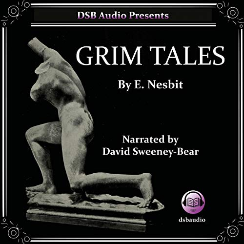 Grim Tales  By  cover art