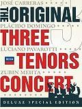 Various Artists - The Original Three Tenors Concert: 20th Anniversary Edition
