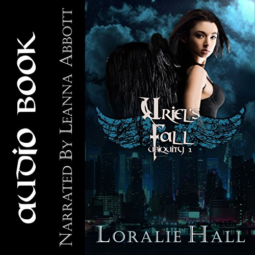 Uriel's Fall cover art