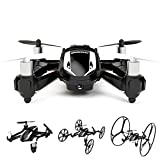 Cheerwing U841-1 RC Drone with 2MP HD Camera 3D Flip 2.4Ghz 6-Axis Gyro RC Quadcopter Car