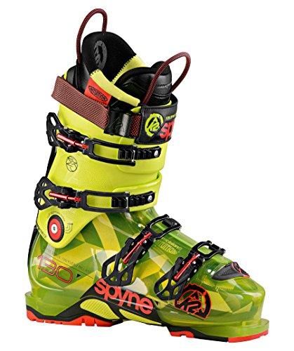 K2 Herren Skischuh Spyne 130 Lv