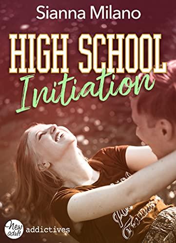 Couverture du livre High School Initiation (teaser)