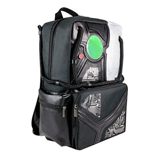 Star Trek: The Next Generation 16' Borg Backpack