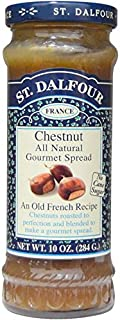 ST DALFOUR, SPREAD, CHESTNUT - Pack of 6