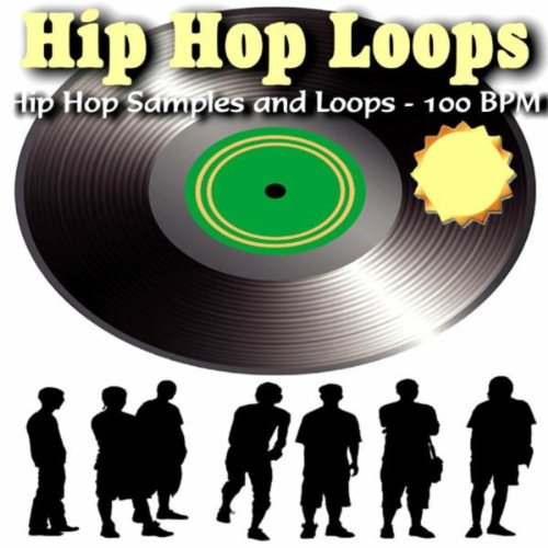 Hip Hop Samples And Loops - 100 BPM