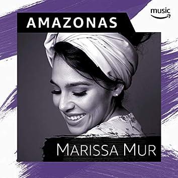 Amazonas por Marissa Mur