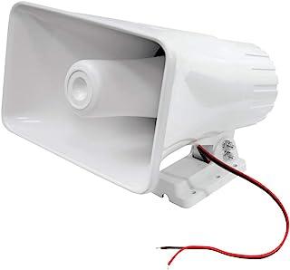 Pyle-Home PHSP5 8-Inch Indoor/Outdoor 65W PA Horn Speaker