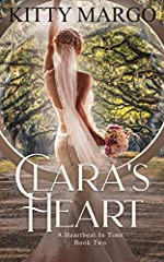 Clara's Heart (A HEARTBEAT IN TIME Book 2)