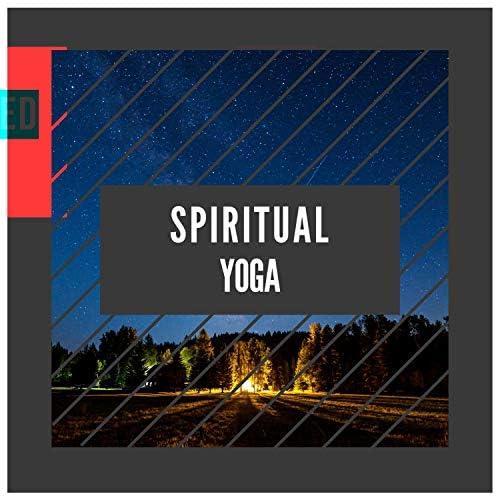 Yoga Ambience & Meditation Music Club