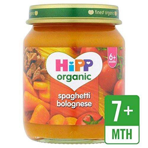 HiPP Bio-Spaghetti Bolognese 125g