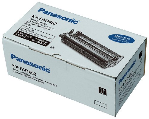 Drum Cartridge for KX-MB2xxx Series (Catalog Category: Home Office Products / Miscellaneous Home Office Products)