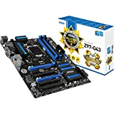 MSI Z97-G43 - Placa Base (Phenom II/Athlon II/Sempron, Socket 942 (AM3+), uATX)