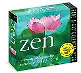 Zen Page-A-Day Calendar 2020