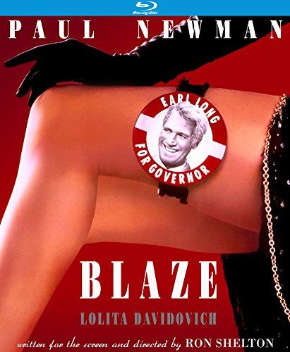 Blaze (Special Edition) [Blu-ray]