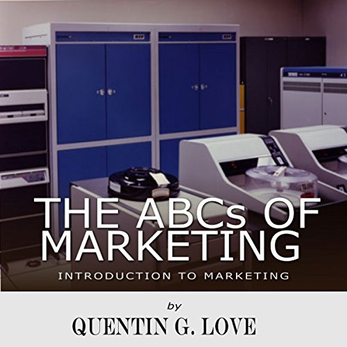 The ABCs of Marketing: Introduction to Marketing cover art