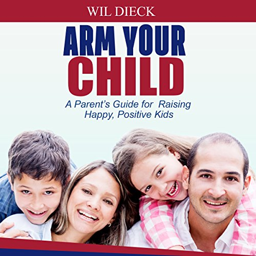 Arm Your Child audiobook cover art