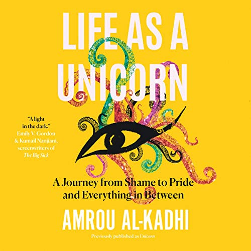 Life as a Unicorn cover art