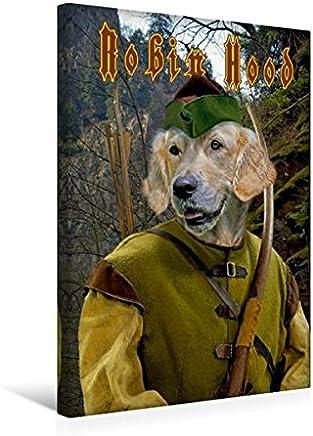 Le Avventure del Robin Hood di Howard Pyle, 30x45 cm