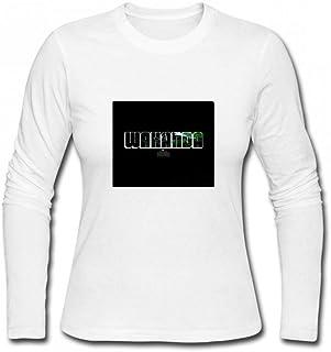 トップス ブラックパンサーワカンダ Women Long Sleeve T-Shirt レディーズ Tシャツ