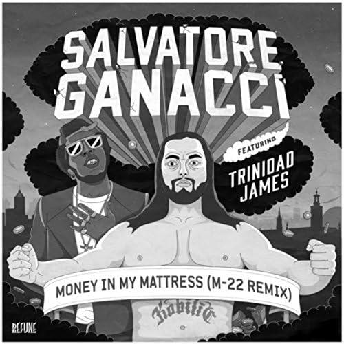 Salvatore Ganacci feat. Trinidad James