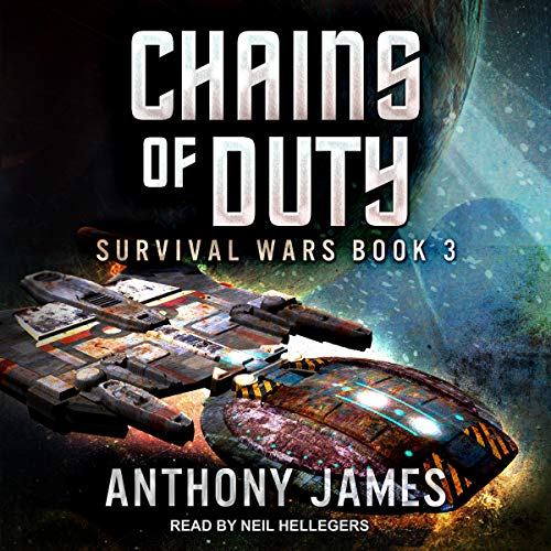 Chains of Duty cover art