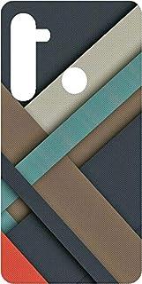 Amagav Soft Silicone Printed Mobile Back Cover for Realme 5/ Realme 5s/ Realme 5i/Narzo 10