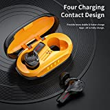 Zoom IMG-2 auricolari bluetooth sport lhbd cuffie