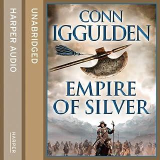 Empire of Silver cover art