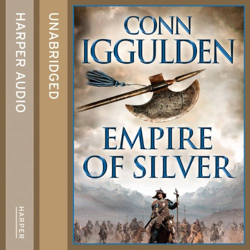 Empire of Silver Titelbild