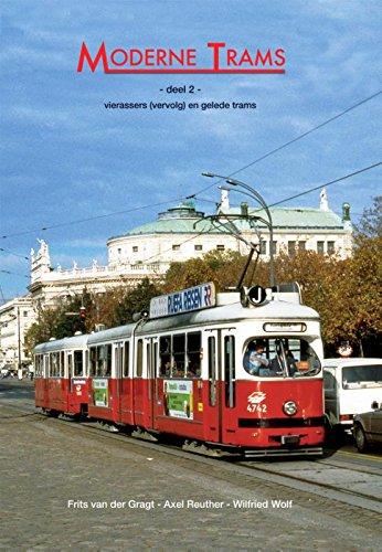 Moderne trams (NVBS)