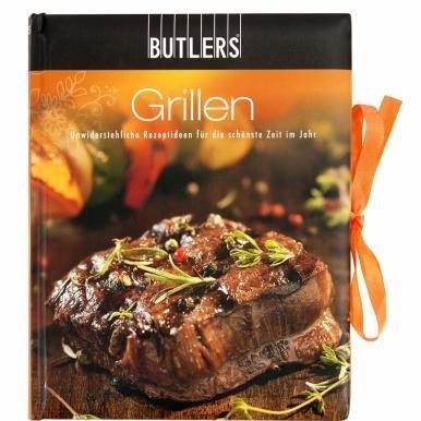 BUTLERS Kochbuch - Grillen