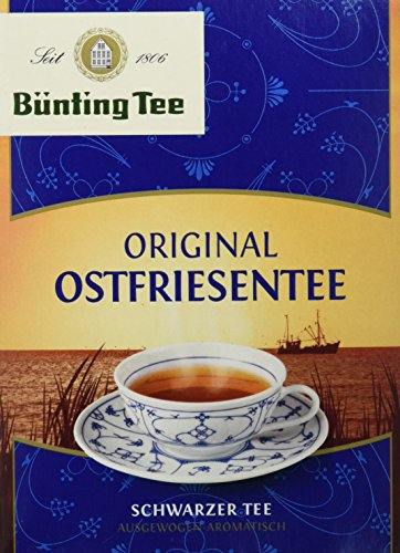 Bünting Tee -   Original