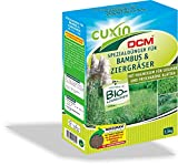 Cuxin DCM Spezialdünger für Bambus & Ziergräser 1,5 kg