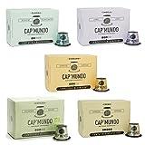 Le top 6 des meilleures capsules compatibles pour Nespresso 2