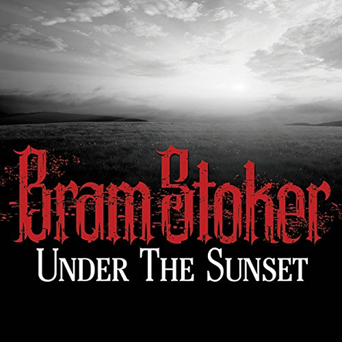 Under the Sunset audiobook cover art