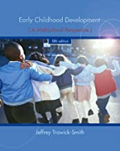 Early Childhood Development: A Multicultural Perspective (5th Edition)