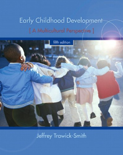 Early Childhood Development: A Multicultural Perspective...