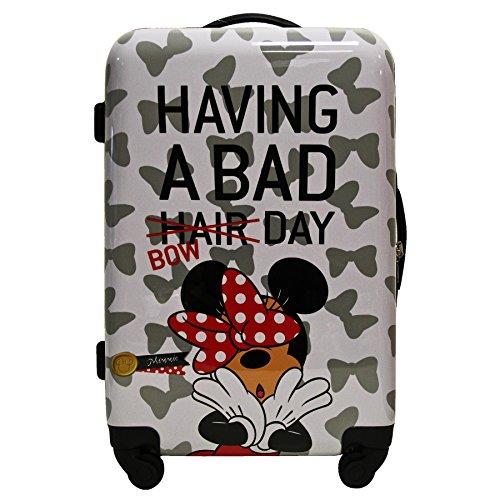 Maleta de viaje para niños Minnie
