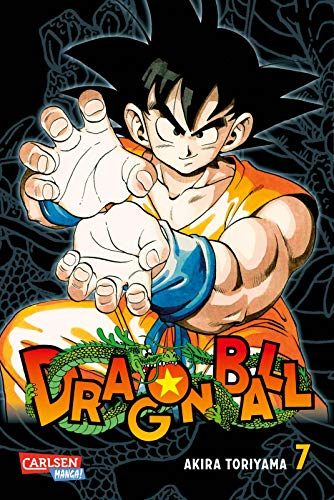 Dragon Ball Massiv 7: Die Originalserie als 3-in-1-Edition! (7)