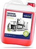 Entkalker für Kaffeevollautomat Kaffemaschine Vollautomat 10 Liter-Kanister – Kalklöser mit...