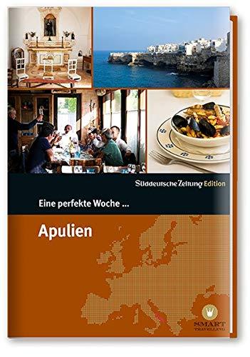 Preisvergleich Produktbild Eine perfekte Woche in ... Apulien