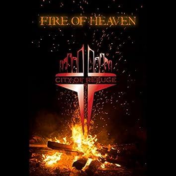 Fire of Heaven (feat. Ngara)